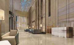 Howard Johnson Zhujiang Hotel