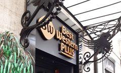 Best Western Plus Royal Superga Hotel
