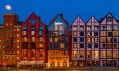 Radisson Hotel & Suites Gdansk