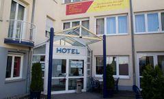 LeoMar Flatrate Hotel Ulm