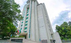 Hotel Poblado Alejandria