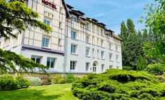 Sure Hotel by BW Port Jerome - Le Havre