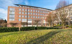 Amedia PLAZA Schwerin Sure Hotel by BW