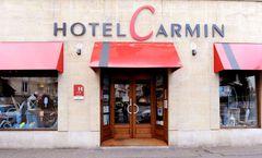 Citotel Le Carmin - Le Havre