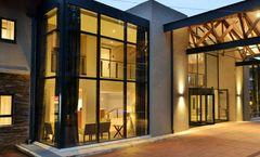 Sani Pass Hotel