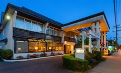 SureStay by BW North Vancouver Capilano