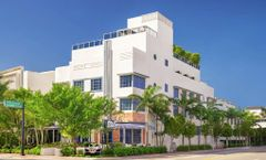 Gale South Beach, Curio Collection