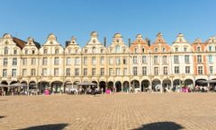Hotel The Originals Arras