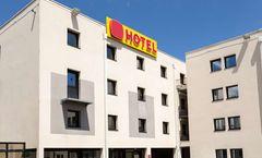 Hotel The Originals Clermont-Ferrand N