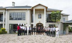 The Bishops House Rwanda