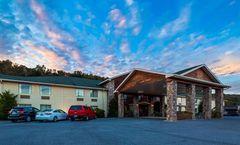 SureStay Hotel by BW Berkeley Springs