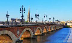 The Originals Bordeaux Lac