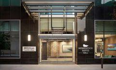 Hilton Garden Inn Chicago Downtown South