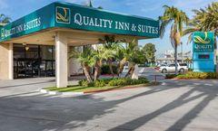 Quality Inn & Suites Buena Park/Anaheim