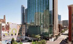 Homewood Suites Chicago Downtown S Loop
