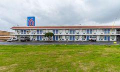 Motel 6 Fort Worth North
