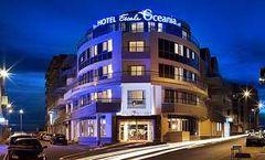 Hotel Escale Oceania Pornichet