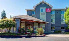 SureStay Plus Hotel Best Western Redding