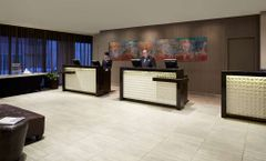 The Barrington Hotel