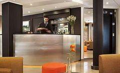 Hotel Escale Oceania Biarritz