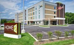 Home2 Suites by Hilton Georgetown