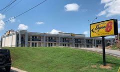 Super 8 by Wyndham Cookeville