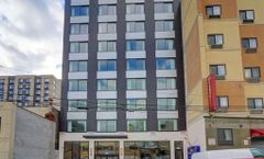 Microtel Inn & Suites Long Island City