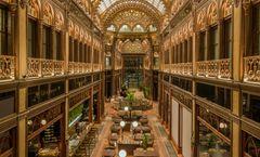 Parisi Udvar Hotel Budapest