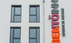 Bento Inn Messe Munich