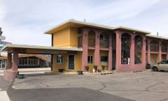 Rodeway Inn Downtown Albuquerque