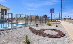 Motel 6 Moreno Valley/Perris CA