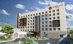 Hotel Galeria Plaza Irapuato