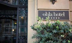 Ohla Hotel, Barcelona