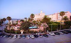 La Valencia Hotel and Spa