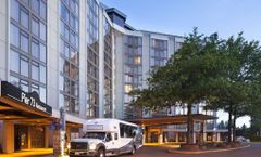 Pacific Gateway Hotel at Vancouver Arpt