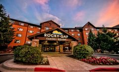 Rocky Gap Casino Resort, BW Premier Coll