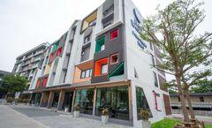 Best Western Prime Square Hotel