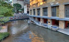 Drury Plaza San Antonio Riverwalk