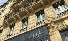 Devillas Hotel