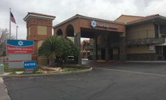 SureStay Plus Albuquerque I40 Eubank