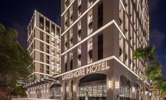 Lakeshore Hotel Tainan