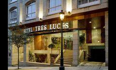 Sercotel Tres Luces Hotel