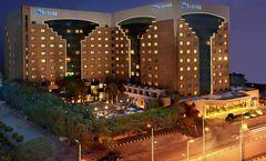 Sonesta Hotel Tower & Casino