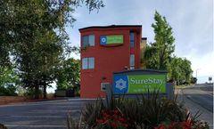 SureStay Hotel by Best Western Vallejo