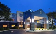Best Western LSU/Med Corridor Inn & Stes