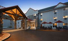GreenTree Extended Stay Eagle Vail Valle