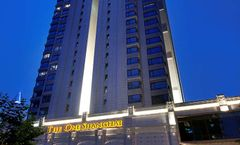 THE ONE - Executive Suites Shanghai