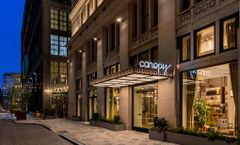 Canopy by Hilton Center City