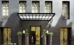 Hotel Marignan Champs-Elysees