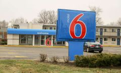 Motel 6 North Olmstead OH